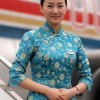 [ Kisah Nyata ] Pengalaman Pramugari China Airlines