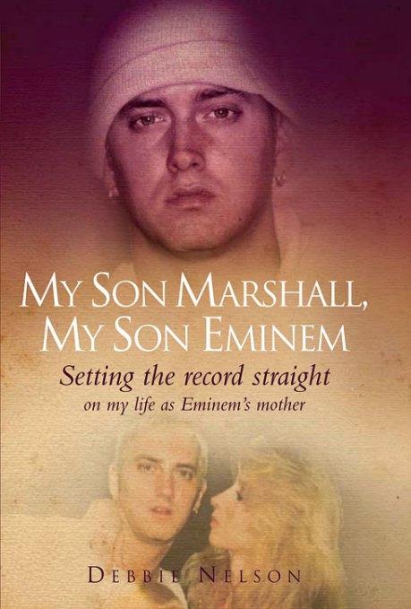by: Eminem