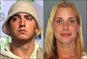 Eminem & Kim