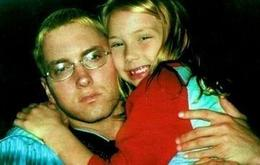 Eminem & Hailie