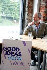 Good Ideas in Storytelling