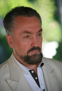 Adnan Oktar (Harun Yahya)