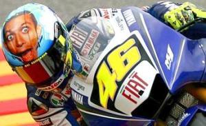 MOTO GP: ITALIAN GRAND PRIX