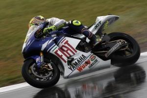 46, Valentino Rossi, Fiat Yamaha MotoGP