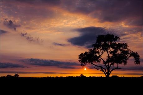 Nkorho Sunrise