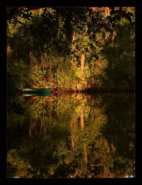 Lonely_Canoe_-_Osprey_FL