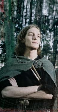 Merlin Sutter