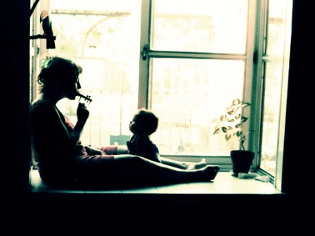 Mother__s_Love_by_unsymmetrical