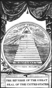NovusOrdoSeclorum