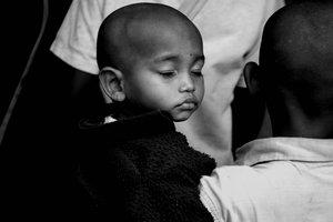The Little Zen Monk