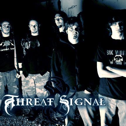 Threat Signal Дискография Торрент